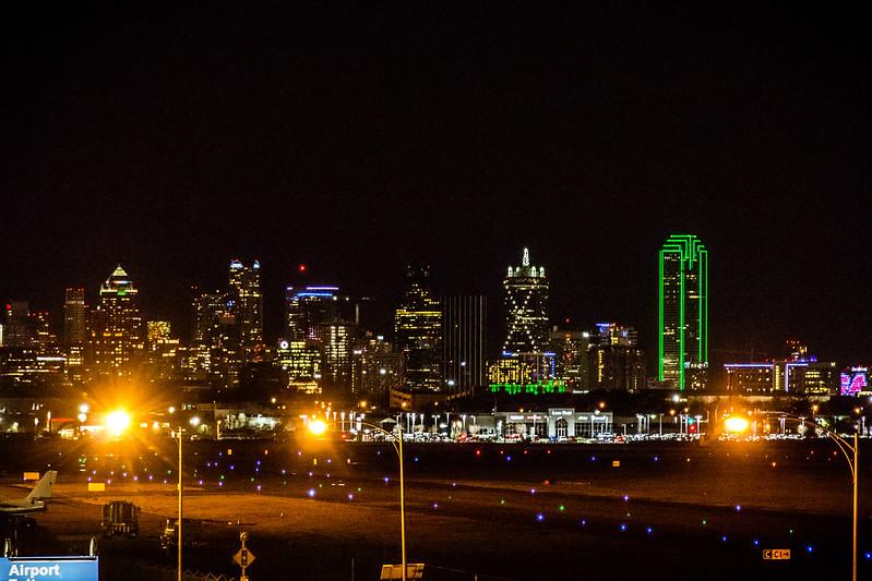 Day trip to Dallas