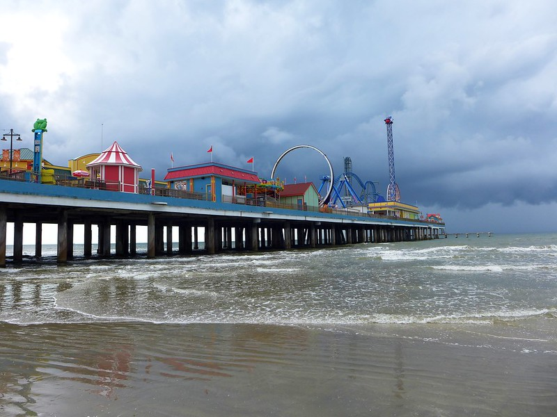 Day trips from Houston, Texas