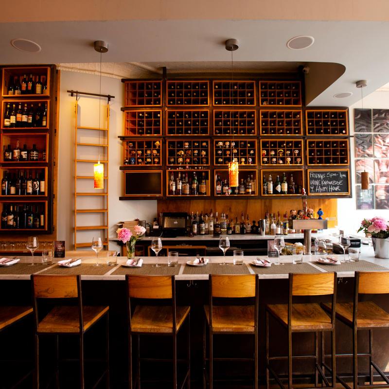 Best Wine Bars In Hoboken