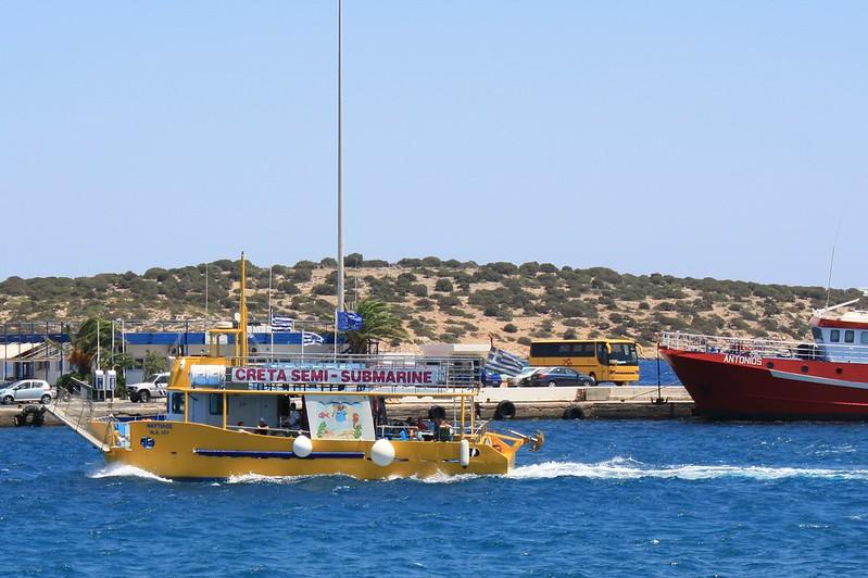 Things to do in Agios Nikolaos