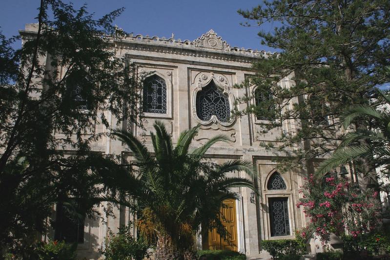 Agios Titos Chruch