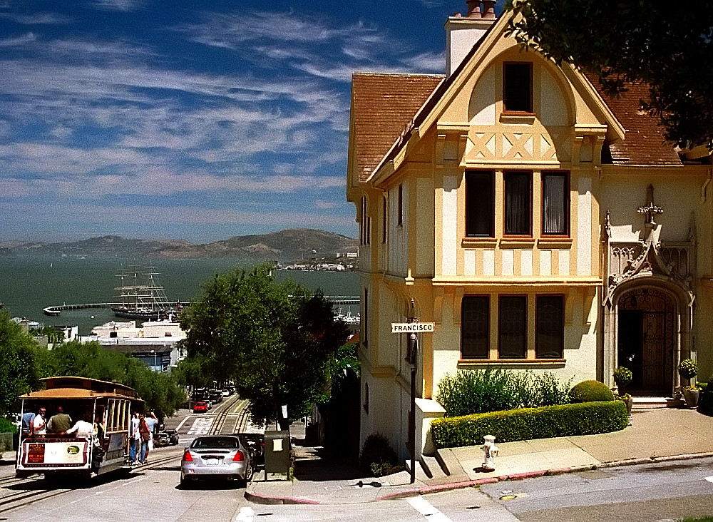 15 Best Things To Do In San Francisco